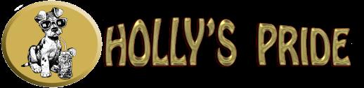 Hollys Pride